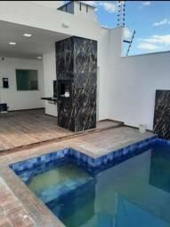 Dúplex 4 suítes, terreno 7x30, Águas Claras