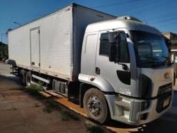 Título do anúncio: Ford Cargo 2429 2012 #Com sinal de R$ 10.000,00 + Parcelas