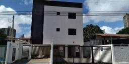 Apartamento à venda, 50 m² por R$ 250.000,00 - Manaíra - João Pessoa/PB
