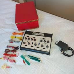 Electronic Acupunctoscope