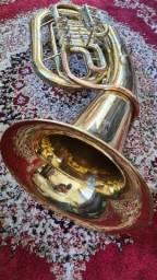 Tuba Wagneriana (Eufônio) Blaver