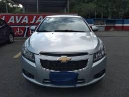 Chevrolet Cruze Ano:2012