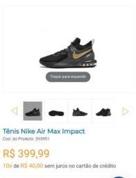 Tênis Nike Air Max impact