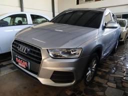 Título do anúncio: Audi Q3 Attraction 1.4 TFSI Prata