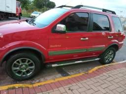 FORD/EcoSport FreeStyle 1.6 10/11
