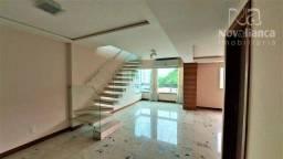 Cobertura com 3 quartos à venda, 190 m² - Praia do Canto - Vitória/ES