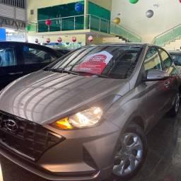 Título do anúncio: Hyundai HB20 1.0 Vision Plus 2022
