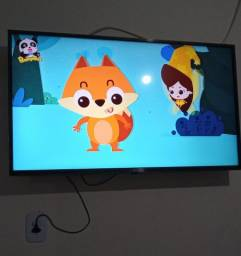 """TV SMART 43"""" (4k 108 cm)"""
