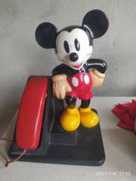 Telefone Mickey mouse