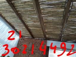 Painéis bambu no Leblon 2130214492 bambu rj