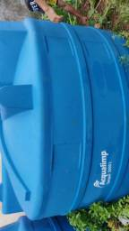 Caixa de água 5000lt