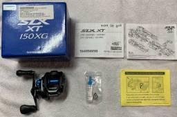 Carretilha Shimano SLX XT 150XG Direita Recolhimento 8.2.1