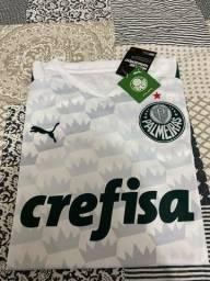 Camisa Palmeiras da Temporada