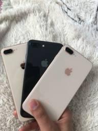 iPhone 8 Plus 64g  ? 100% aparelho extra !