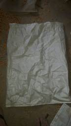 Sacos de ráfia grandes 50kg