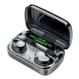 Novo modelo m5 tws bluetooth fone de ouvido sem fio