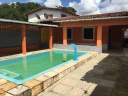 Casa com Piscina em Maria Farinha-PE