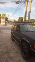 Vendo jeep Cherokee sport 98