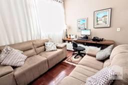 Apartamento à venda com 3 dormitórios em Santa amélia, Belo horizonte cod:280034