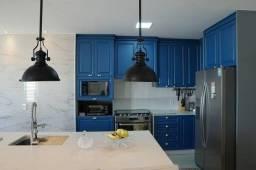 Apartamento à venda com 179m² no Setor Marista - Goiânia - GO
