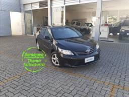 Toyota Corolla 1.8 Gli Automático 2011/2012*Para clientes exigentes*