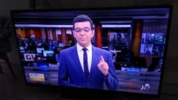 TV SAMSUNG 40 (NAO É SMART )
