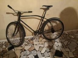 Bicicleta monarke personalizada