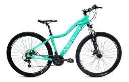 Bicicleta Aro 29 Absolute Feminina 21V