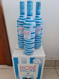 Vinho Rose Piscine