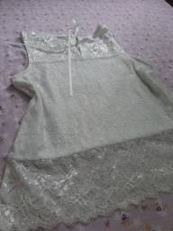 Duas blusas lindas forever 21 e marisa