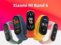 Xiaomi Mi Smart Band 6 Global