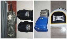 Super Kit Box e Muay Thai
