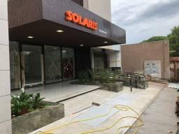 Apartamento Edifício Solaris Residence