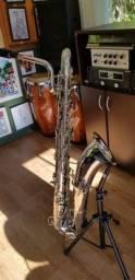Sax barítono Martin Hand Craft