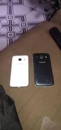 Vendo esi 2 dois celular