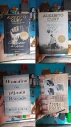 Livros e séries diversos