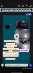 Vendo Dell GAMERS G3 3579