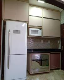 Cozinhas Planejadas em até 12x s/ Juros