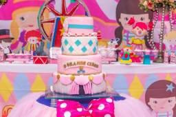 A Melhor Casa de Festas Infantil Mundo Feliz + Equipe + Buffet Infantil + 30 Brinquedos