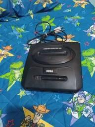 Mega Drive 3 [LEIA A DESCRIÇÃO!]