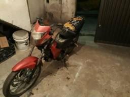Moto 50 Itália joby