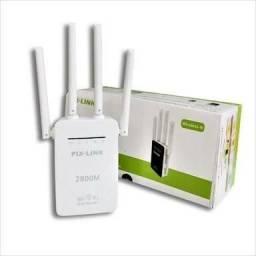 Repetidor wireless alto alcance pix - link-lv AC05