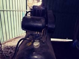 Compressor 100 pes