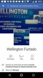 Wellington refrigeração
