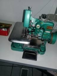 Maquina de costura overlock semi-industrial chinesinha