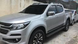 Gm - Chevrolet S10 Cabine Dupla Ltz 2.8 4x4 Automática, Turbo Diesel - 2018