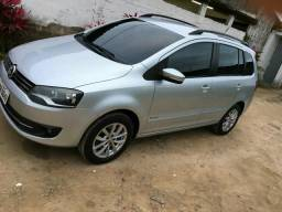 Vendo Space fox itrend 33.000 - 2014