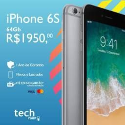 IPhone 6s 64gb - ÚLTIMAS UNIDADES