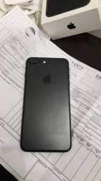 IPhone 7Plus Black 128gb