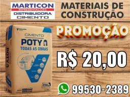 Cimento Poty CP2